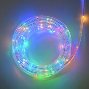 Blue Led Rope Light Battery Ed
