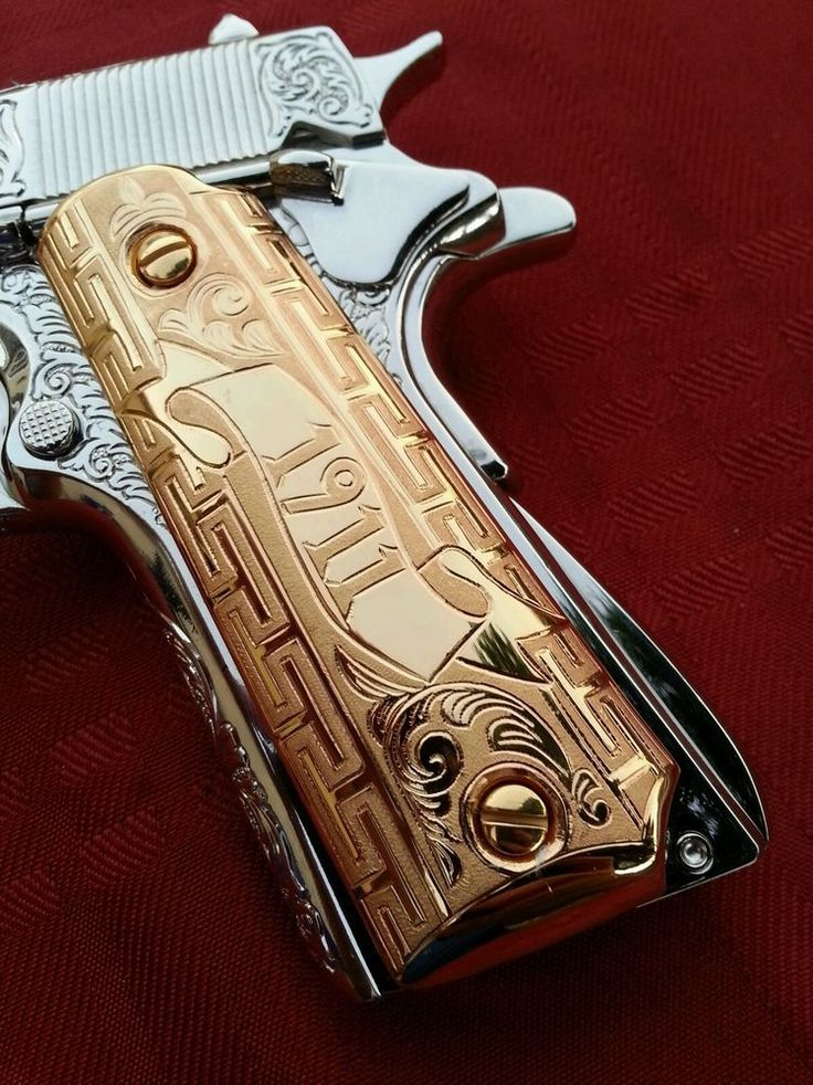 Game of thrones 1911 grips