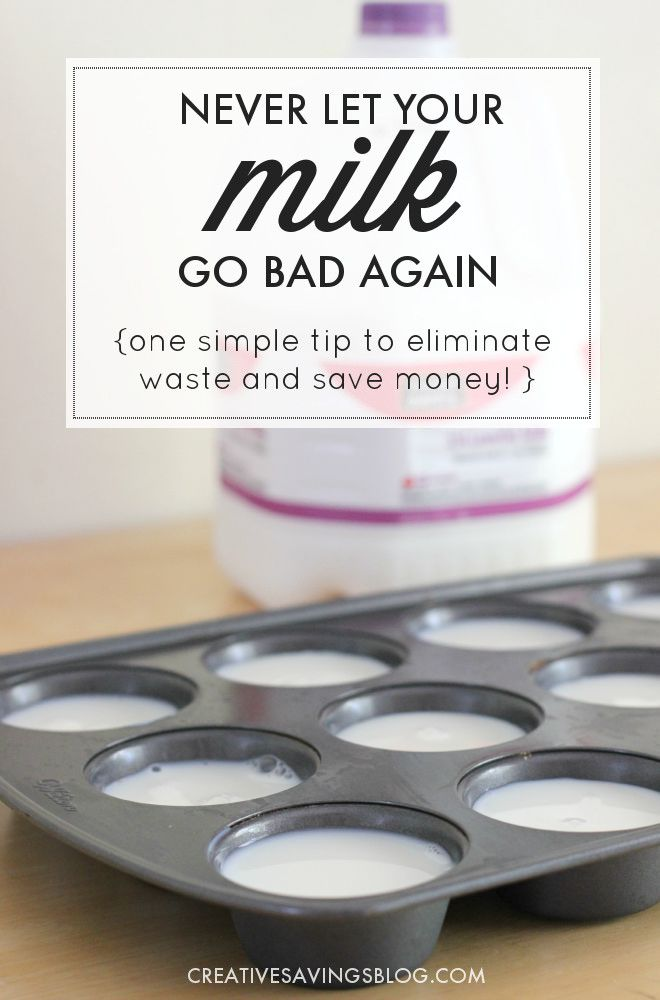 Ever wondered if there was a way to preserve milk without freezing the entire gallon? This simple method eliminates waste, saves money, and is perfect for use in soups, smoothies, and baking. No more crying over spoiled milk!
