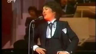 Tania Tsanaklidou- Charlie Chaplin 1978