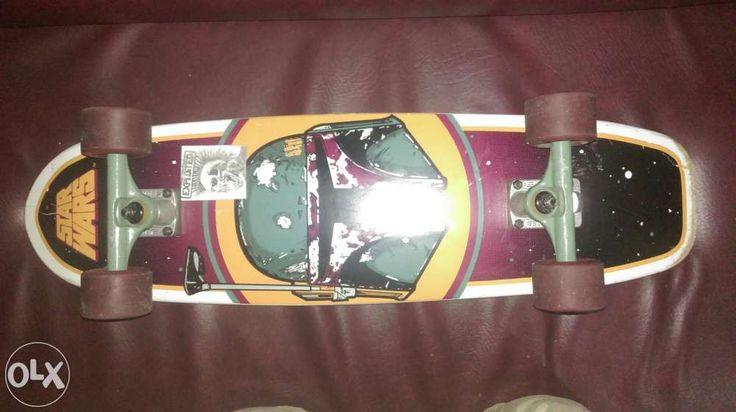 Santa Cruz Star Wars Cruzer Skate For Sale Philippines - Find 2nd Hand (Used) Santa Cruz Star Wars Cruzer Skate On OLX