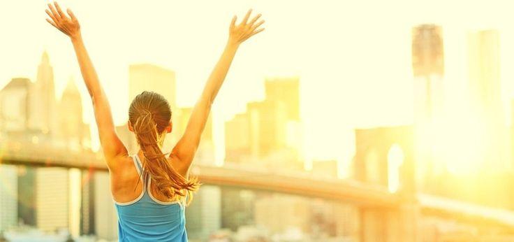 How I Ignited My 40-Pound Weight Loss In 14 Days - mindbodygreen.com