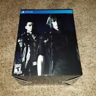 Final Fantasy XV Ultimate Collector's Edition PlayStation 4  Postcards FF15 PS4