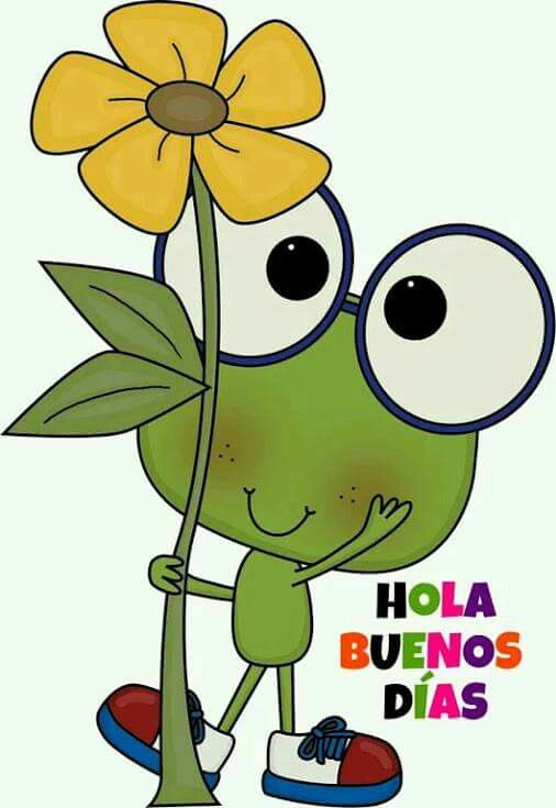 Hola buen día!!!