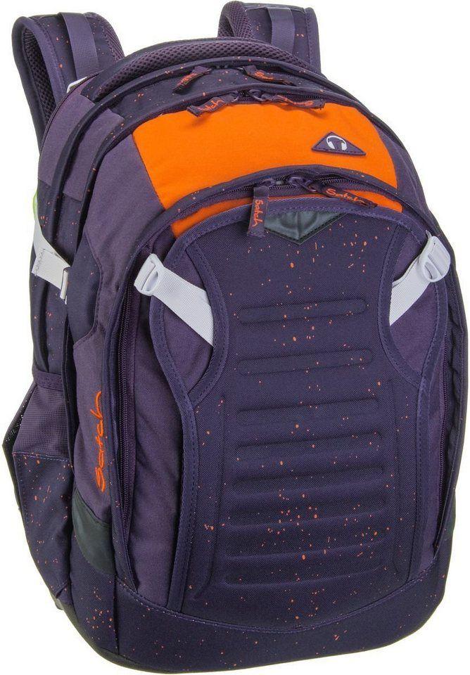 a2ff10b8caa31 Satch Rucksack   Daypack »satch match Optimus Orange Limited Edition« für  139