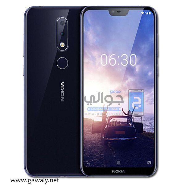 مواصفات نوكيا 6 1 بلس مميزات وعيوب موبايل Nokia 6 1 Plus Samsung Galaxy Phone Samsung Galaxy Galaxy Phone