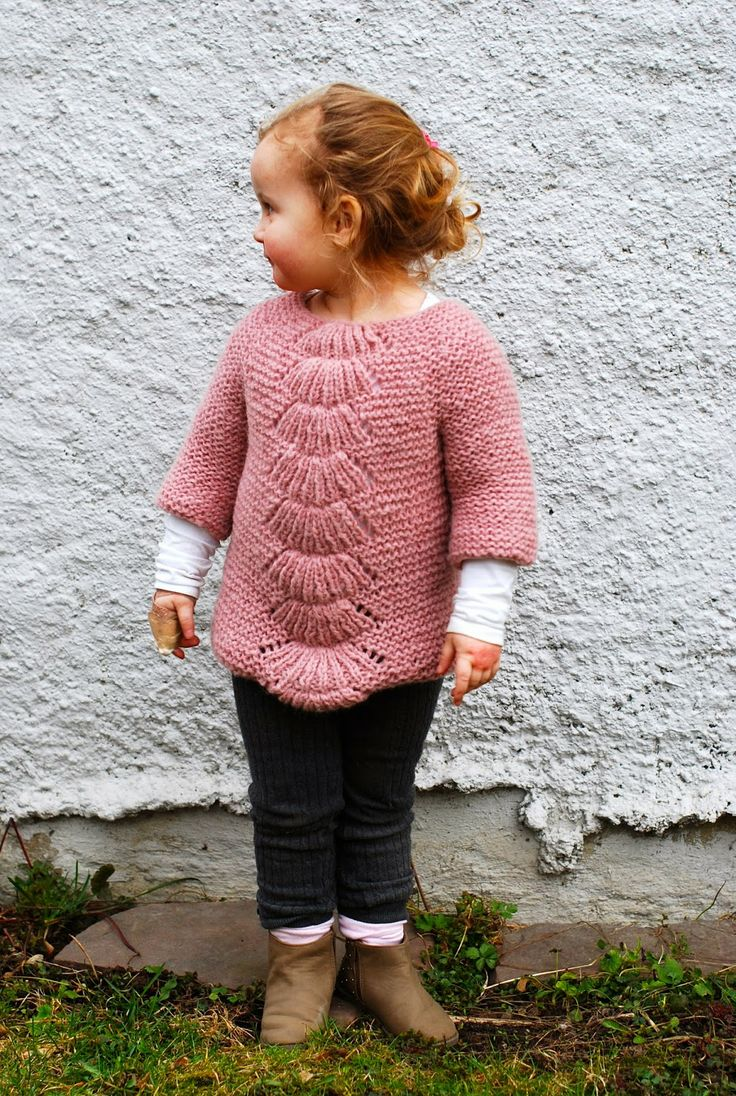 The Knitbook: Punodrøm!