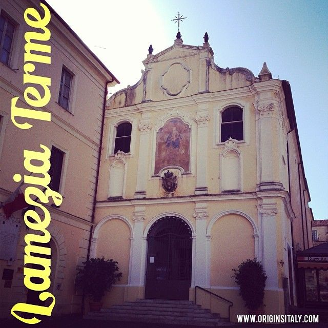 Chiesa di San Domenico. Lamezia Terme.