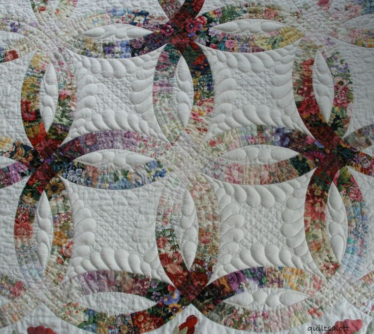 wedding ring quilts 24 best images about wedding ring quilt along on 9980