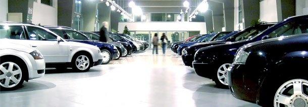 Mercato auto: ad aprile 2012 si registra un -18%