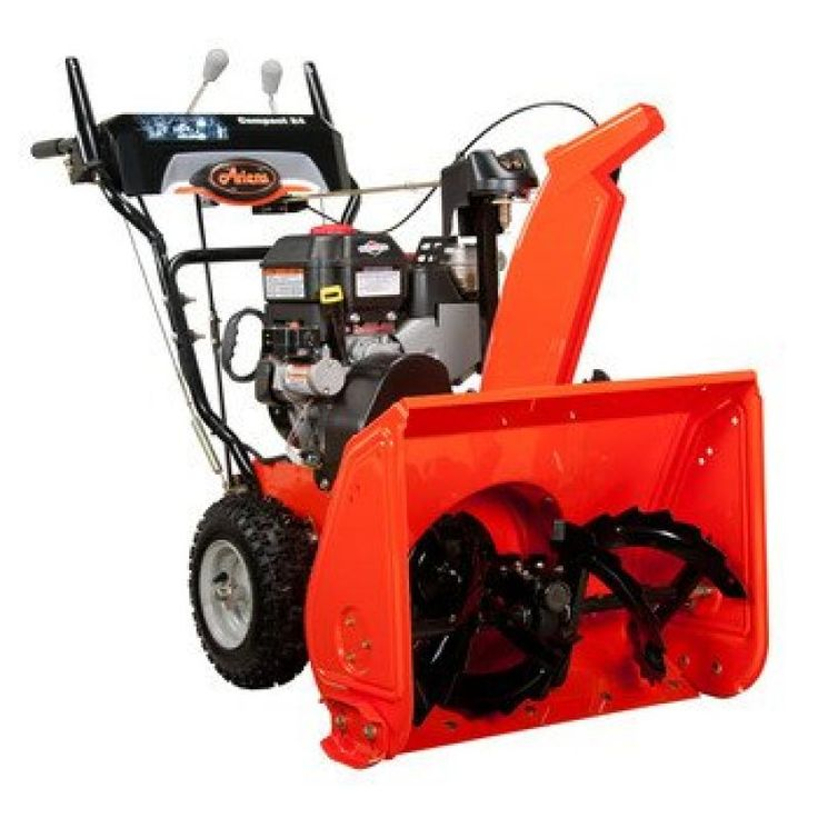 #Recomeneded Ariens 920021 Compact 24-inch 208cc 2-Stage Electric Start Gas Snow Blower     Snow Blower, 24 In. Clearing Path, Auger Diameter 11 In., Inlet Height 20 In., 9.5 https://trickmyyard.com/recomeneded-ariens-920021-compact-24-inch-208cc-2-stage-electric-start-gas-snow-blower/