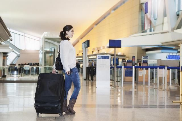 The Buffalo Airport is less than 30 mins from the US / Canada border and Niagara Falls and less than two hours from Toronto, making it a good option for air travel when visiting Canada.