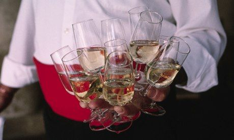Sherry sales are booming. Well, everyone loves an underdog | Amy Fleming