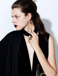 Madame Figaro August 5, 2016 Photography: David Oldham Model: Antonia Wesseloh Styling: Sophie Michaud Hair: Kazue Deki & Nina Olivet Make-Up: Min Kim               awake-smile.blogspot [Reply]