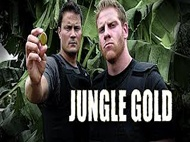 Free Streaming Video Jungle Gold Season 3 (Full Video) Jungle Gold Season 3 - Special Behind The Scenes Summary: Additional footage from the series. Included: an armed robbery caught on tape.