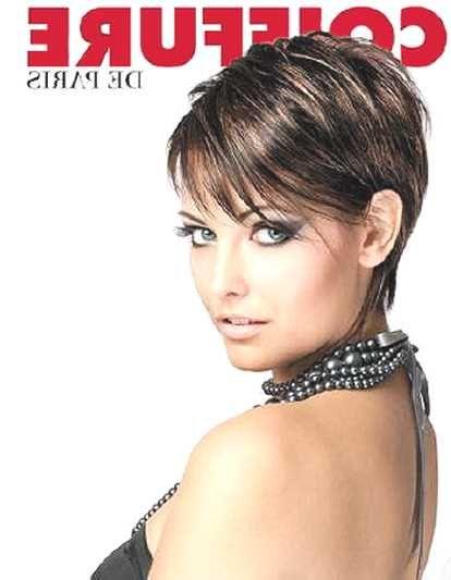 Pin Von Denise Haus Auf Kurze Haare Short Hair Styles Hair Und