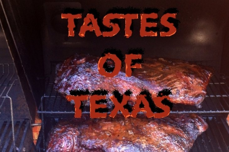 Tastes of Texas: How To Cook Brisket - Burnt Orange Nation