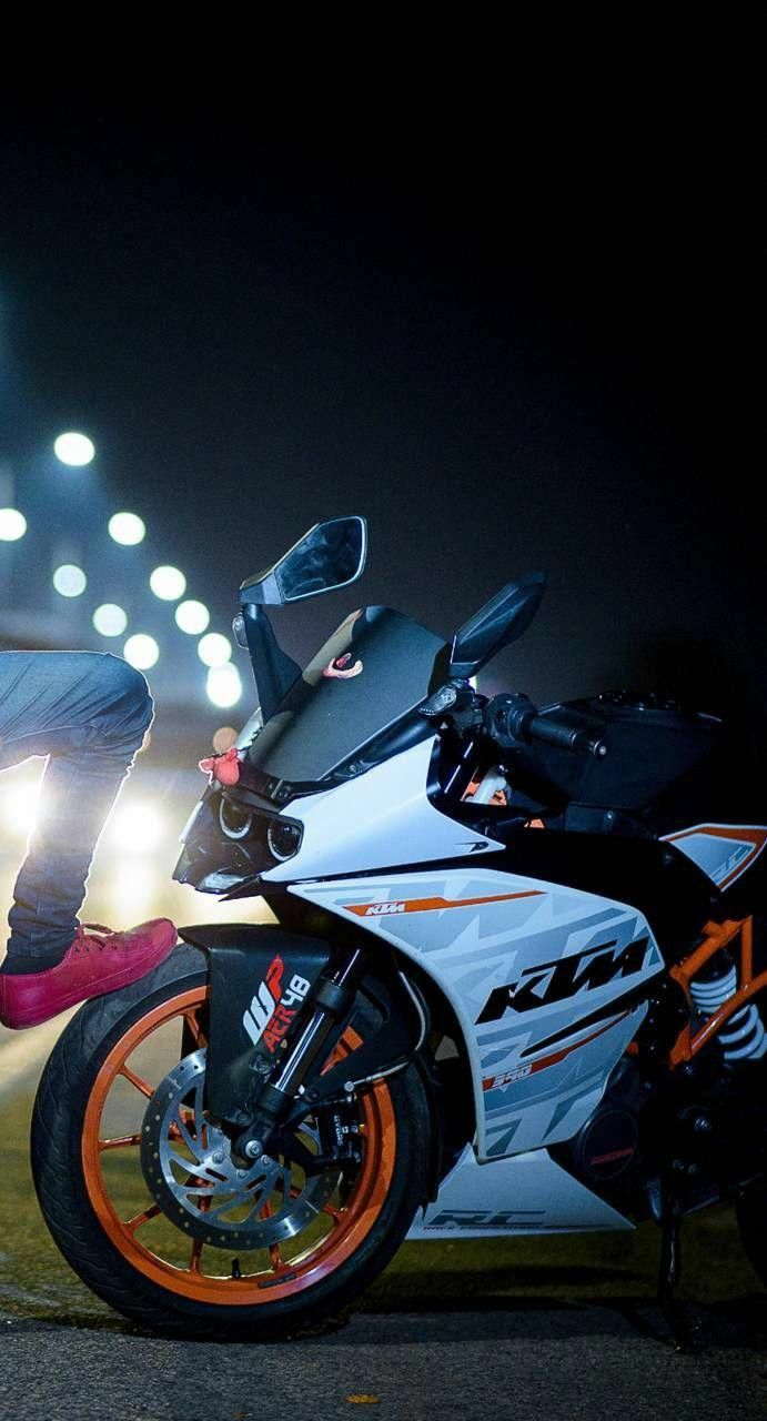 Ktm Wallpaper Hd 4k Ktm Rc Ktm Rc 200 Ktm