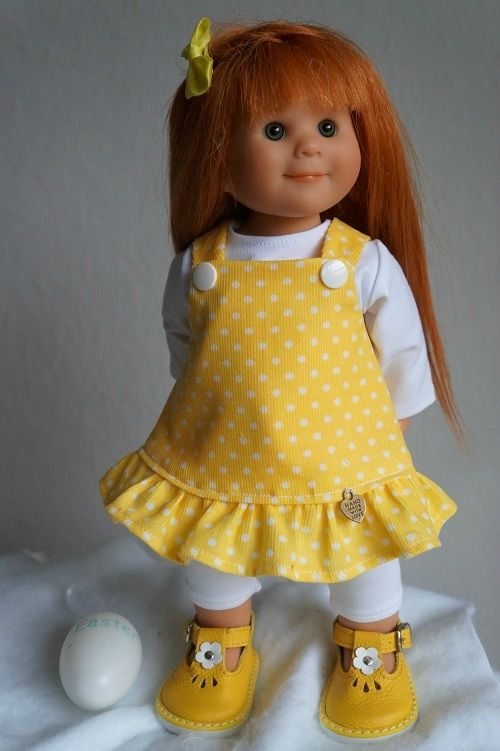DSC02074  Rosemarie Anna Muller doll