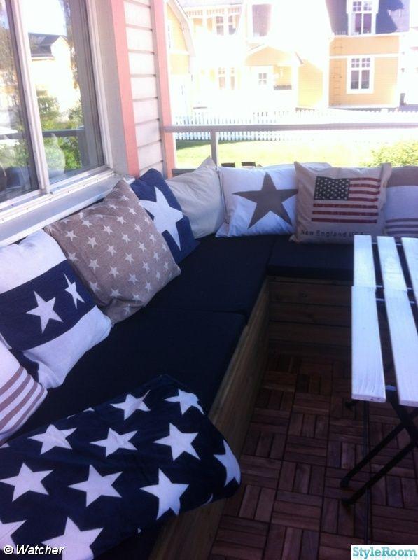 soffa,balkong,hörnsoffa,balkong möbel