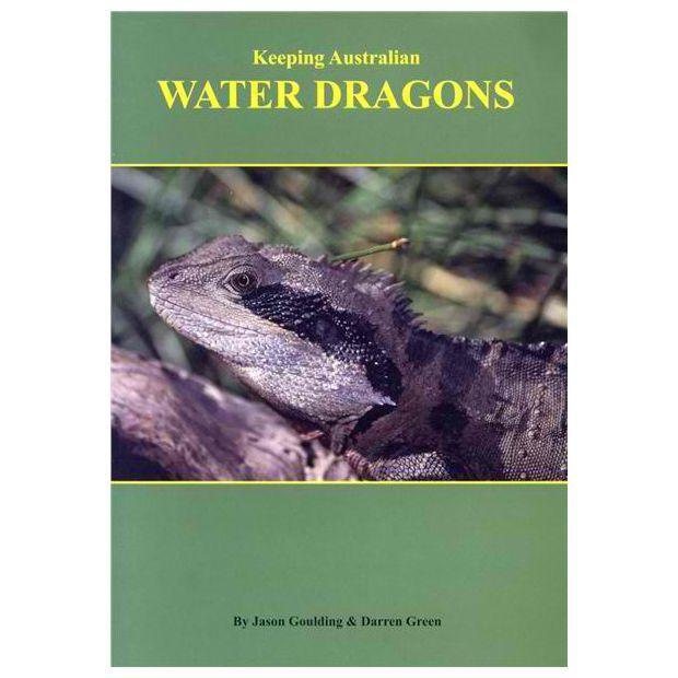 Keeping Australian Water Dragons