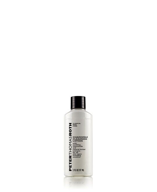 Peter Thomas Roth CHAMOMILE CLEANSING LOTION - TRAVEL SIZE - MSRP $12, paid $2.12