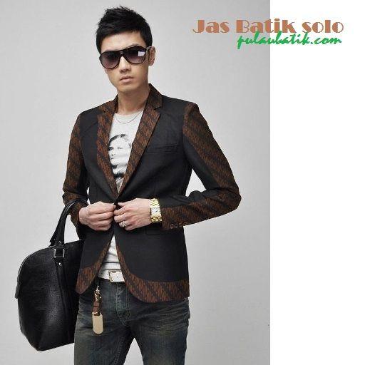 Model Baju Batik Semi Formal: 127 Best MODEL JAS PRIA TERBARU MODERN SOLO Images On