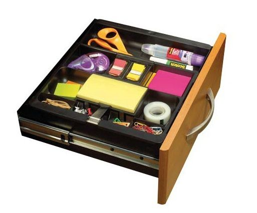 17 best images about 3m on pinterest mesas logos and - Organizador cajon oficina ...