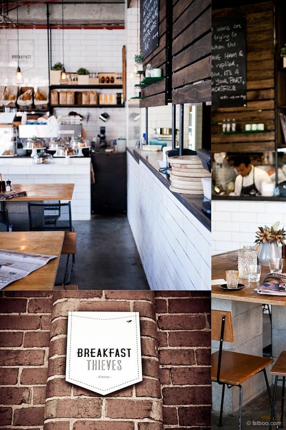 Breakfast Thieves - Collingwood