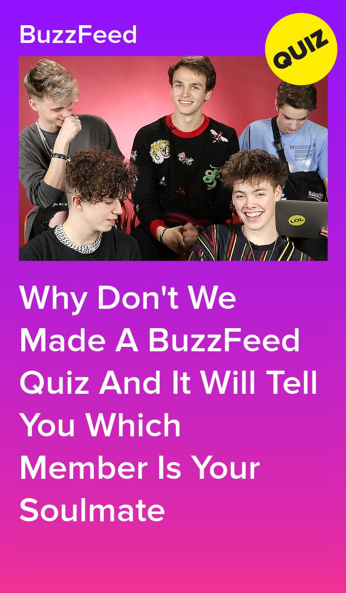 does he love me quiz buzzfeed