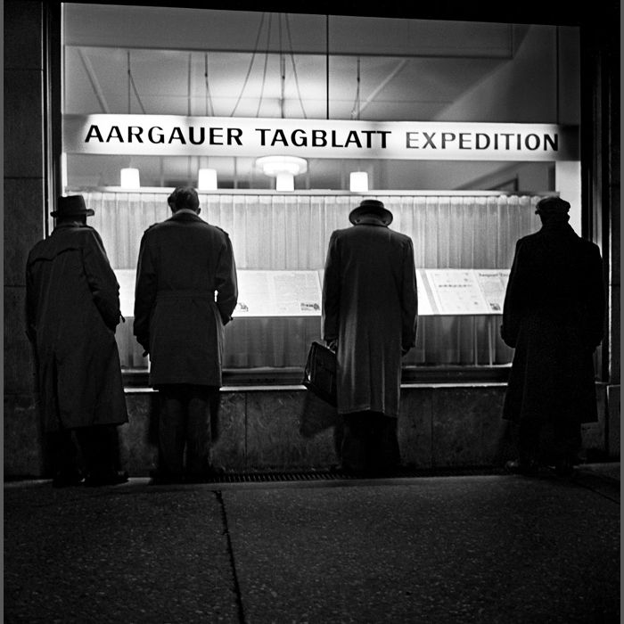 europe 59-64 / 01 tagblatt Hans Mauli