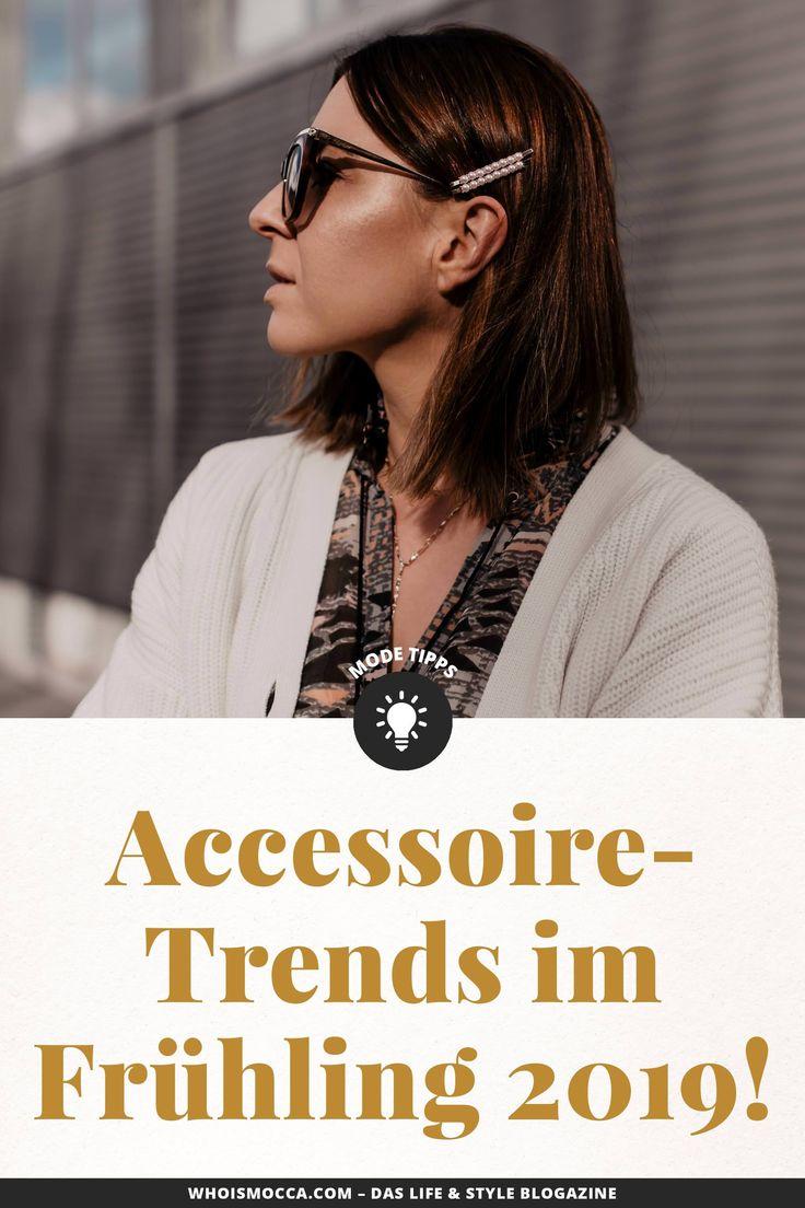 Was ist im Frühjahr modern? Das sind die Frühlingstrends 2019! – Who is Mocca? – Fashion Trends, Outfits, Interior Inspiration, Beauty Tipps und Karriere Guides