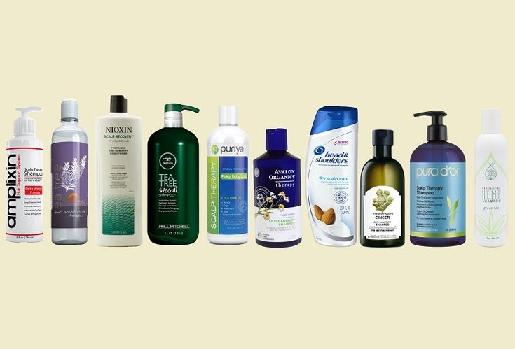 Finding the best shampoo for dry scalp can be a hassle. And what's the difference between dandruff and dry flakes? Shampoos marked as 'anti-dandruff' claim to work for dry scalps too. Read on to clear up your questions and get rid of flakes. The Best Shampoos for Dry Scalp All the shampoos in this review …