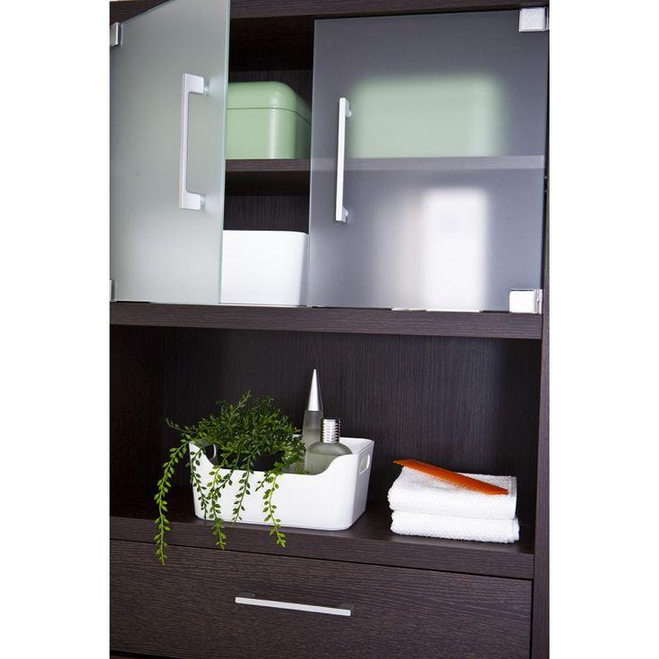 Mesa de baño sobre inodoro ref.8950 - Topkit #decoracion #interiorismo #muebles #baratos #baño