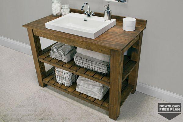 1000 Ideas About Rustic Bathroom Vanities On Pinterest Rustic Bathrooms B