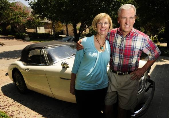 Southlake man recovers exotic car reported stolen nearly 42 years ago >> Persistence is key!!! Saw this on the news! WOW!: Cars 42, Men Finding, Finding Stolen, 42 Years, Cars Reports, Texas Men, Exotic Cars, Stolen Cars, Cars Cars
