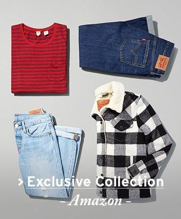 Amazon. co.uk best seller most popular in clothing Shop by Brand,  NEW LOOK / FRENCH CONNECTION / TOMMY HILFIGER / LEVIS / G - STAR ROW / BOSS/ SPRIT / GANT/ PEPE JEANS/ LEE / KELVIN / CALVIN KLEINS / CHEAP MONDAY