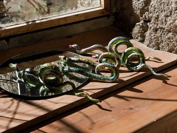 The Snakes of Life. Photo by Luís Ferreira Alves.