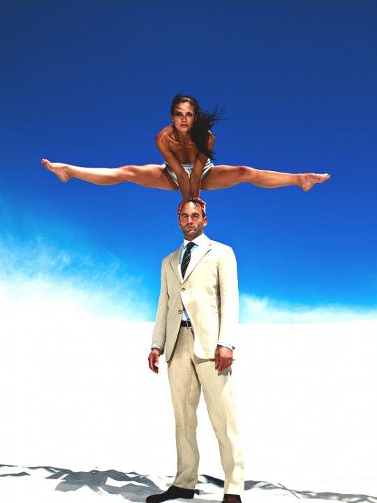 Carli Hermès | Unit c.m.a. | Suitsupply - olympics