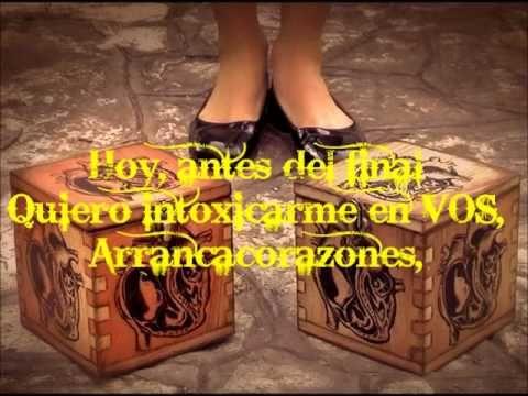 Attaque 77 - Arrancacorazones + LETRA