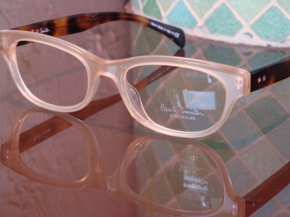 Nice style optical glasses by Paul Smith