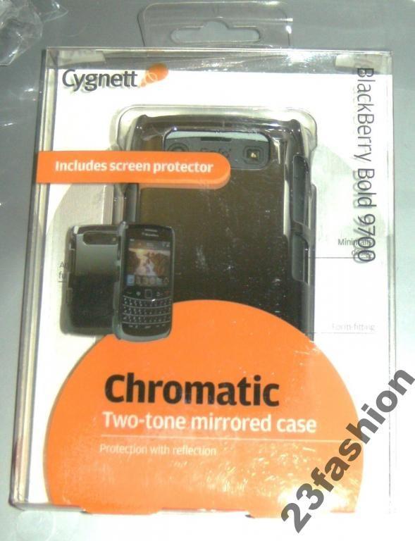 Cygnett Futeral Etui BlackBerry Bold 9700 Gratis