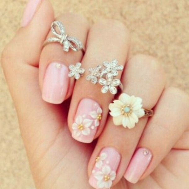 nails cute - Buscar con Google