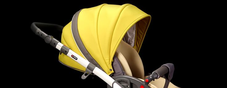 ANEX® | ANEX® – Strollers, child safety seats and accessories.