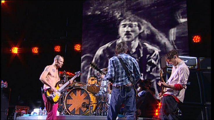 Red Hot Chili Peppers 2007-07-03 Chorzów, Poland - Live Recording Guide - StoneColdBush RHCP LRG