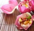 My Thai: Pomelo and Shrimp Salad (Miang)
