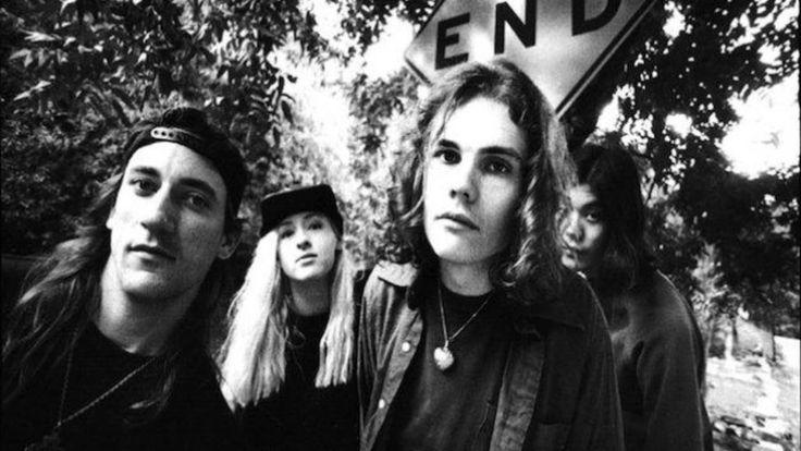The Smashing Pumpkins https://en.wikipedia.org/wiki/The_Smashing_Pumpkins