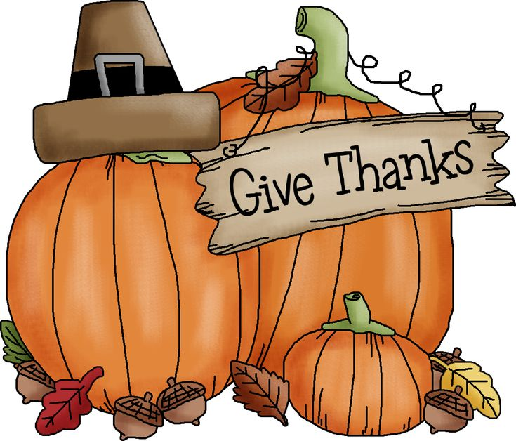 Thanksgiving Turkey Clip Art | So, it's Thanksgiving, a time for giving thanks. Let's see how many ...