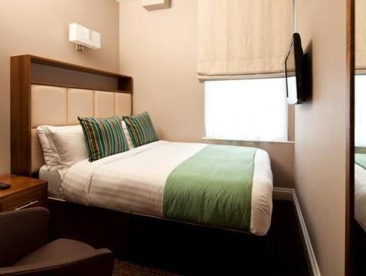Mercure Nottingham City Centre Hotel Nottingham, United Kingdom