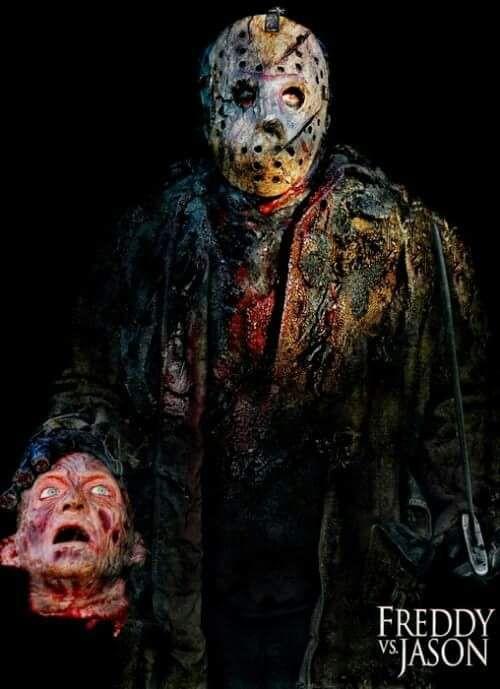Freddy v Jason - http://legacyofhorror.org/2016/10/freddy-v-jason/